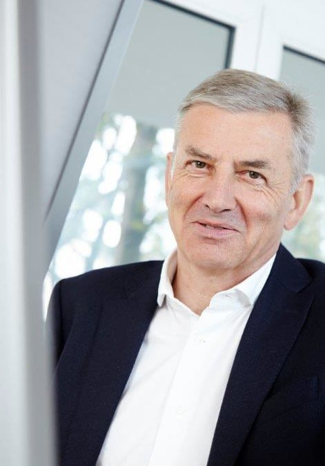 Unternehmensberatung Rudolf Kast Freiburg Flipchart