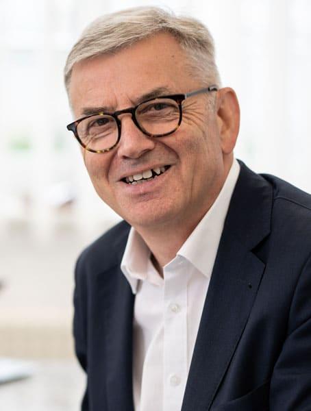 Betriebsratsmanagement mit Rudolf Kast