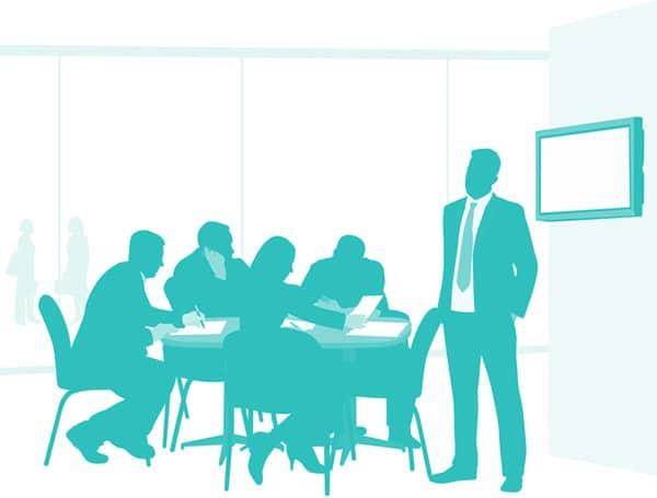 Zielgruppen im Change Management definieren
