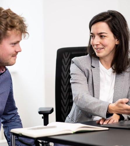 Personaldiagnostik in der Unternehmensberatung